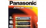 Батарейка R3 PANASONIC Xtreme Power